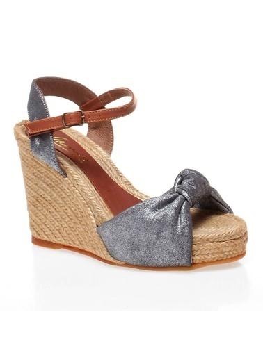 Gaimo Ayakkabı Gri